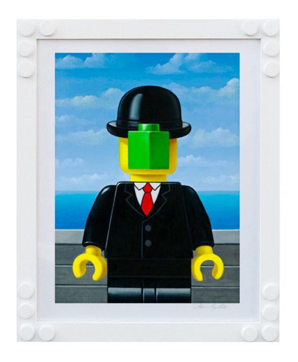 Mabrick Rene Magritte