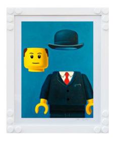 PELLEGRINO Rene Magritte